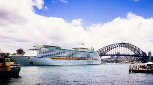 shutterjournal explorer of the seas review from sydney