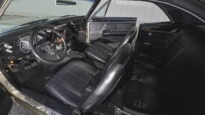 1967 Firebird Interior 1967 Pontiac Firebird Pro Touring T179 Kissimmee 2016