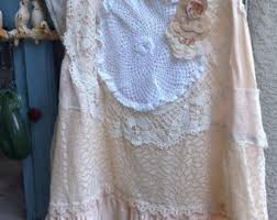 Shabby Chic Skirts by Cycling Skirt Etsy