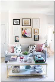 decorate apartment living room