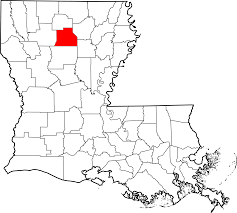 Maps Of Louisiana by File Map Of Louisiana Highlighting Jackson Parish Svg Wikimedia