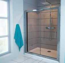 modern kids bathroom door home combo