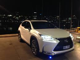 lexus nx standard features lexus u0027 nx top model u2013 revved up