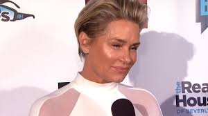 how tall is yolanda foster hw yolanda foster says lyme disease changed the dynamic of her
