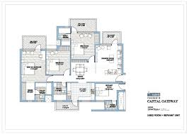 floor plan capital gateway