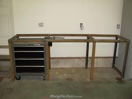 my steel workbench build the garage journal board the garage journal