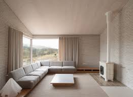 Modernday Houses by John Pawson U0027s Modern Day Retreat In Rural Wales
