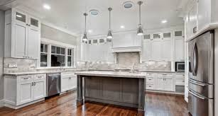 Stainless Steel Kitchen Lights 10 Kitchen Lighting Ideas For An Inving Well Lit Area Hirerush