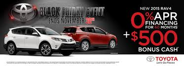 black friday car sales black friday sales event mcdonough toyota blog