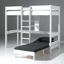 lit superposé avec canapé articles with lit mezzanine avec canape tag lit mezzanine avec