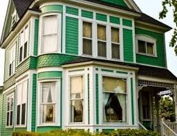 historic home paint colors