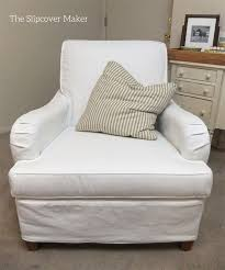 Slipcovers For Upholstered Chairs 8 Best Susan U0027s White Canvas Slipcovers Images On Pinterest Chair