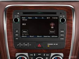 2014 buick enclave interior u s news u0026 world report