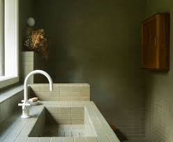 Moroccan Tiles Very Low Bath by Browse Tiled Floors Archives On Remodelista
