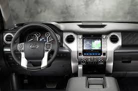toyota tundra trd pro interior 2017 toyota tundra trd pro review specs and price