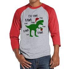 christmas raglan shirts kinsurf co