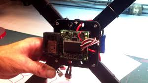 building a quadcopter receiver connections part 3 youtube