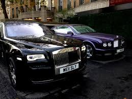 matte purple bentley london daze u2013 alessandra brian