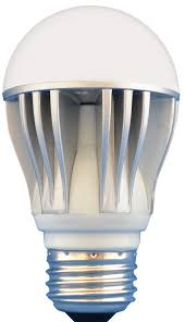 kobi electric warm 40 a19 40 watt equivalent bright white led