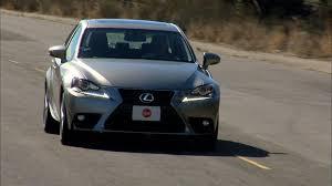 review lexus is 250 2015 lexus is 250 review roadshow