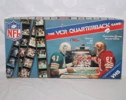 Armchair Quarterback Game Quarterback Gift Etsy