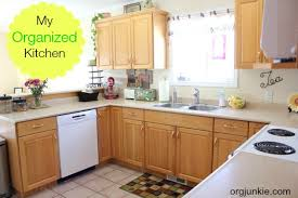 organized kitchen ideas organizing lazy susans