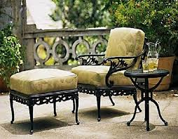 Where To Buy Wrought Iron Patio Furniture Wrought Iron Patio Chair Cushions Patio Chair Cushion You Buy