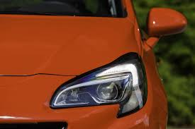 vauxhall orange vauxhall announces more details on 2015 corsa