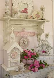 Vintage Shabby Chic Home Decor by 587 Best Decorate Vintage Shabby Chic Images On Pinterest Home