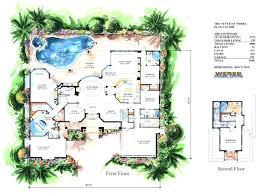 luxury home design plans luxury home design plans main level sq ft small house plans designs