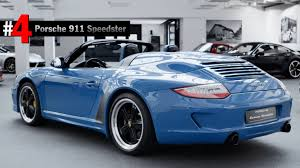 porsche brewster green porsche highlights its top 5 most memorable exclusive models
