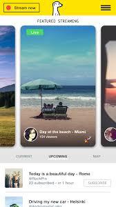 meerkat community moderator app re design welcome to my