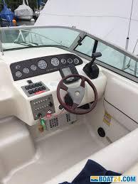 crownline 286 cr chf 68 000 boat24 com en
