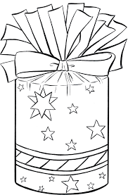 the best christmas present ever clipart 51