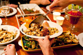 healthy fit and focused surviving thanksgiving how to stay on