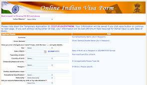consolato india come richiedere e ottenere il visto per l india mercoled祠 tutta