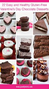 best s day chocolate 22 and delicious chocolate gluten free dessert recipes for
