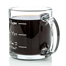 Unique Holiday Gift Idea Glass Amazon Com Go Away Funny Glass Coffee Mug 13 Oz Unique