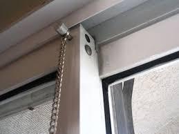 Patio Door Lock by Sliding Door Pin Lock Saudireiki