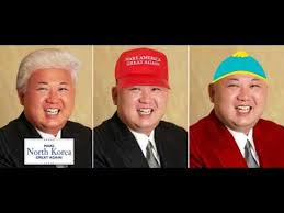 Asian Karaoke Meme - kim jong un sings rocket man at north korean karaoke bar youtube