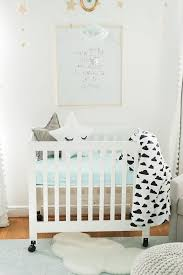 Moon And Stars Crib Bedding 196 Best Modern Nursery Images On Pinterest Nursery Baby Rooms