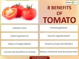 11 impressive tomatoes benefits organic facts