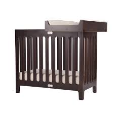 Alma Mini Crib Bloom Alma Papa Crib Cappucino