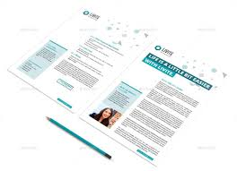 case study template by sanlife graphicriver