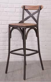 chaises hautes de cuisine chaise haute pour ilot central cuisine volutive et design