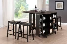 granite pub table and chairs dining room decorations granite top pub table and chairs intended