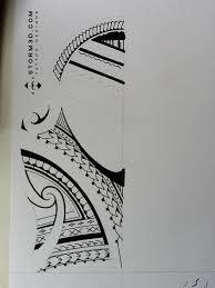 26 best maori tattoo design drawing sleeve images on pinterest