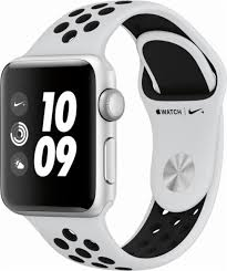 best buy black friday gps deals apple apple watch nike series 3 gps 38mm silver aluminum case