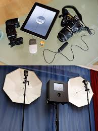 do it yourself photo booth diy photo booth with a dslr and