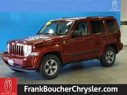 2008 jeep liberty value pre owned 2008 jeep liberty sport suv in janesville 16d066a